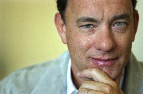 Tom Hanks publicará libro de cuentos