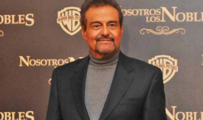 Gonzalo Vega apoyará a enfermos de Mielodisplasia