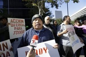 Con las medidas del presidente, alrededor de 5 millones de indocumentados podrían obtener permisos de trabajo. Foto: AP