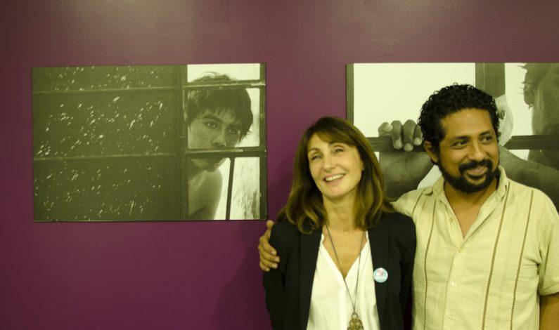 """Yucateco expone en """"Mes de la foto"""" de París"""