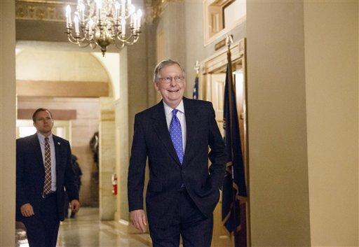 Republicanos buscan frenar a Obama en inmigración