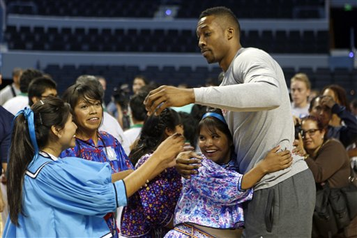 La NBA regresa a México tras fallido intento