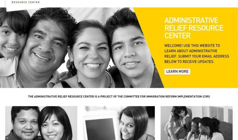 Presentan portal electrónico para orientar sobre alivio migratorio