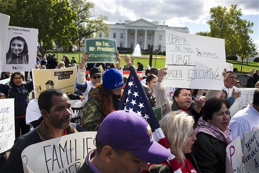 Orden de Obama sobre migración afectará a millones