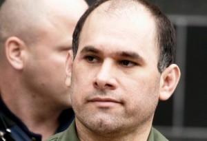 El sobrino de Oziel Cárdenas fue detenido en octubre de 2011 en Port Isabel, en el extremo sureste de Texas. Foto: AP