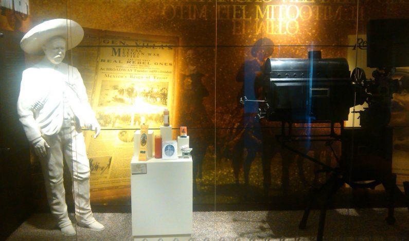 Pancho Villa, primer figura mediática en México que vendió su imagen