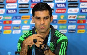 Rafael Márquez quiere lograr algo importante con el Tri. Foto: Notimex