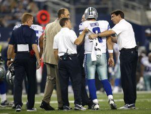 La NFL calcula que cerca de 6,000 ex jugadores sufrirán de la enfermedad de Alzheimer o demencia a lo largo de la siguiente década. Foto: AP