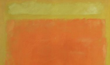 Pinturas de Rothko encabezan subasta