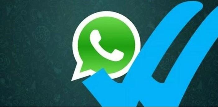 Ahora Whatsapp notifica si un mensaje ya fue leído