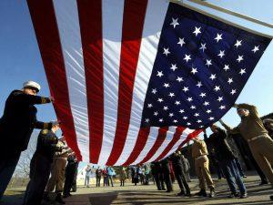 El Día de los Veteranos será celebrado en el centro de Phoenix. Foto: AP