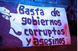 Las voces que exigen justicia cada vez son más en todo el territorio mexicano. Foto: Agencia Reforma