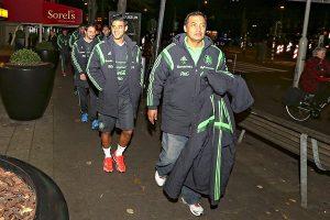 Carlos Vela regresa al Tri para la gira por Europa. Foto: Especial