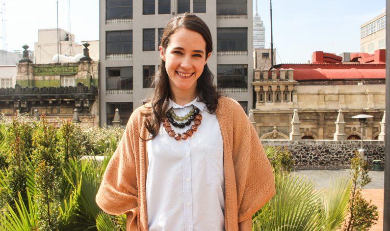 Ximena Sariñana no pierde la esperanza de un México mejor