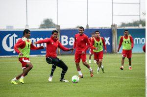 Toluca y Morelia inaugurarán el Clausura 2015 el próximo 9 de enero. Foto: Agencia Reforma