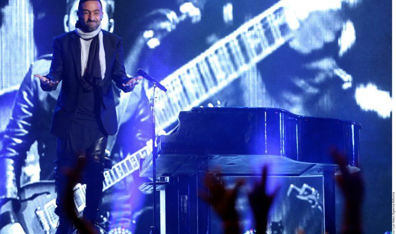 Blades, Camila y Juanes nominados al Grammy