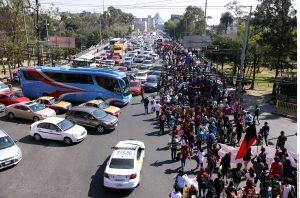 Varios legisladores señalaron que la reforma se quiere utilizar como coartada para reprimir las manifestaciones y protestas callejeras. Foto: Agencia Reforma