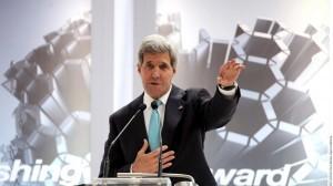 John Kerry, Secretario de Estado norteamericano. Foto: Agencia Reforma