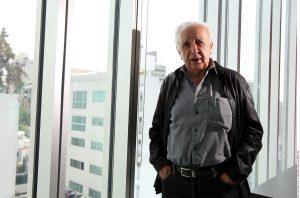 Vicente Leñero es considerado uno de los pilares del periodismo y las letras mexicanas. Foto: Agencia Reforma