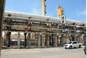 Las autoridades dijeron que todos los contratos y procesos de adjudicación de contratos petroleros serán públicos para evitar casos de corrupción. Foto: Agencia Reforma