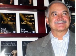 La PGR calculó en 224 millones de pesos el supuesto enriquecimiento ilícito de Raúl Salinas. Foto: Agencia Reforma