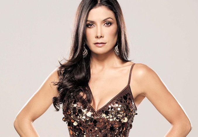 Paty Manterola regresa a las telenovelas