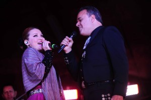 ALICIA Y FERNANDO EN ZACATLAN