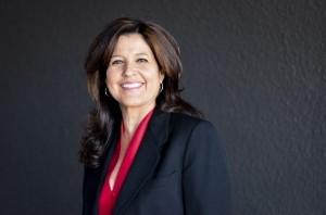 La senadora estatal electa Catherine Miranda fue quien nominó a los estudiantes de Carl Hayden para dicho reconocimiento nacional. Foto: Comité de campaña de Catherine Miranda.