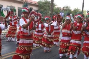 Los festejos conmemorativos del Aniversario de la aparición de la Virgen de Guadalupe se llevarán a cabo el próximo 6 de diciembre en Phoenix. Foto: Cortesía/Catholic Sun