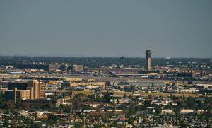 El aeropuerto Phoenix Sky Harbor ofrece a sus usuarios una gama de servicios que pueden aprovecharse sin costo alguno. Foto: Phoenix Sky Harbor Airport