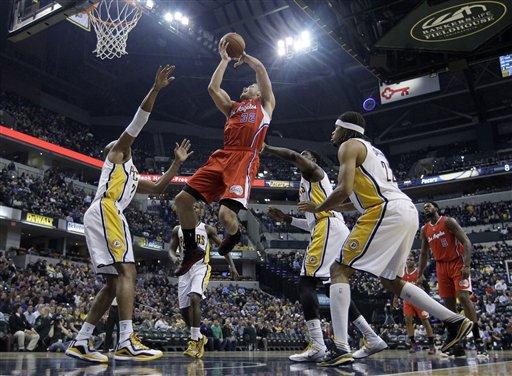 Clippers levantan la mano con 9no triunfo seguido