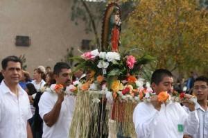 La celebración del Día de la Virgen de Guadalupe es uno de los eventos que se estarán realizando este mes como parte de las festividades decembrinas de la Diócesis Católica de Phoenix.Foto: Cortesía/The Catholic Sun