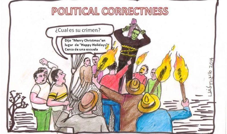 Políticamente correcto