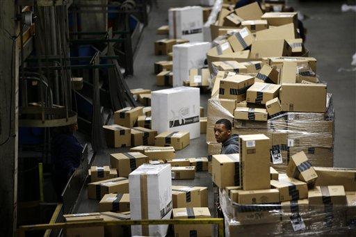 Comercios esperan sólidas ventas en el Ciberlunes