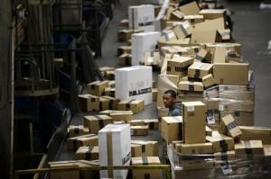 El ciberlunes es el mejor día para las compras por internet en EU. Foto: AP