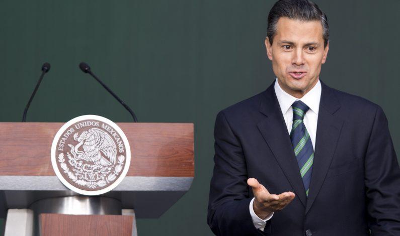 Peña Nieto nombra 10 nuevos Embajadores