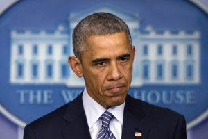 Los estados demandantes quieren que los tribunales bloqueen las medidas de Obama. Foto: AP