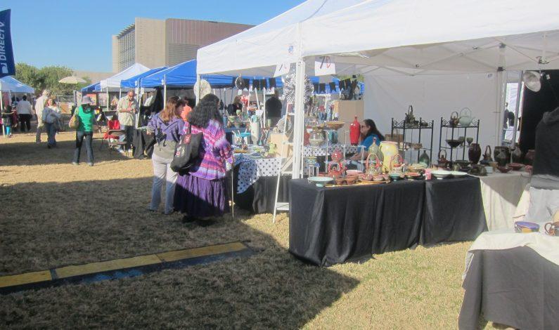 Phoenix arrancará el fin de semana con Festival de Arte