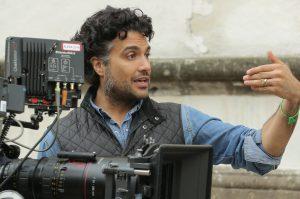 """Camil, quien actualmente interpreta a """"Rogelio de la Vega"""", en la serie """"Jane the virgin"""". Foto: Cortesía"""