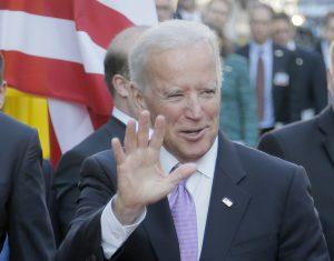 Joe Biden, vicepresidente estadunidense. Foto: AP