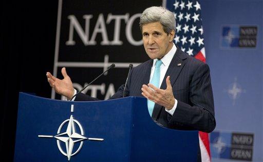 Alistan histórica reunión entre Kerry y canciller cubano