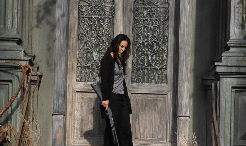 Debuta Kate del Castillo en el cine de terror