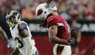 Larry Fitzgerald asegura tener mucho que ofrecer a NFL