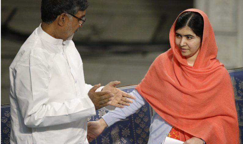 Simpatiza Malala con activista mexicano
