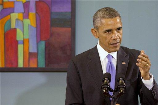Obama: Nueva pauta en deportación no es inmediata