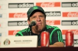 El entrenador declinó dar detalles sobre el monto del contrato. Foto: AP