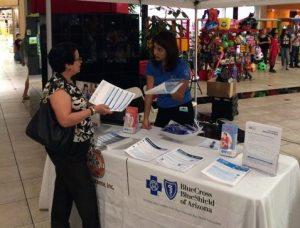 El fin de semana CPLC ayudará a la comunidad a obtener un seguro médico. Foto: Cortesía CPLC