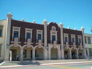 """""""Drimer"""" fue creada por alumnos del Instituto Tecnológico de Hermosillo (ITH) y de la Universidad de Sonora (Unison). Foto: hermosilloenlamira.blogspot.com"""