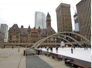 Canadá ha dado la bienvenida a más de 1.6 millones de nuevos residentes permanentes desde 2006 y admitirá entre 260 mil y 285 mil en 2015. Foto: Agencia Reforma