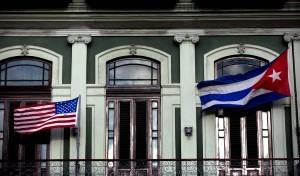 Funcionarios del Departamento de Estado reiteraron que es de interés de ambos países restablecer las relaciones diplomáticas y tener representaciones diplomáticas en Washington y La Habana. Foto: AP